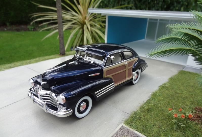 1948 Chevrolet Fleetline Woody 212