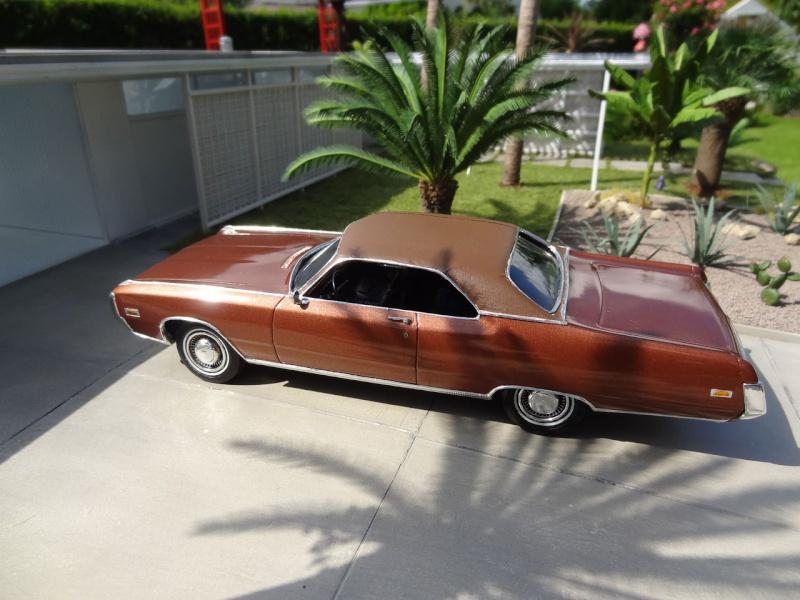 1970 Chrysler 300  213