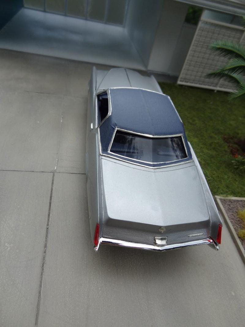 1970 Cadillac Eldorado 214