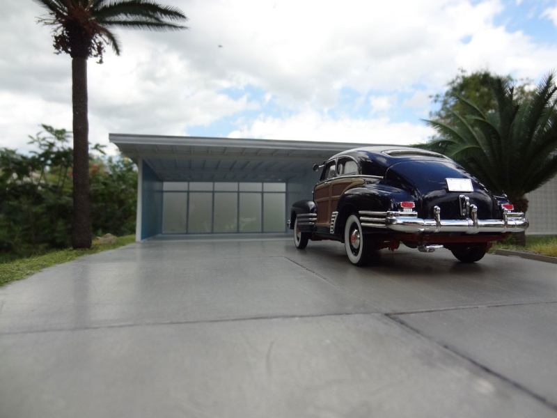 1948 Chevrolet Fleetline Woody 315