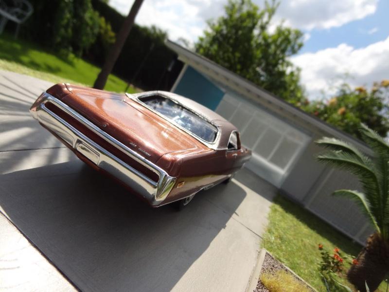 1970 Chrysler 300  316