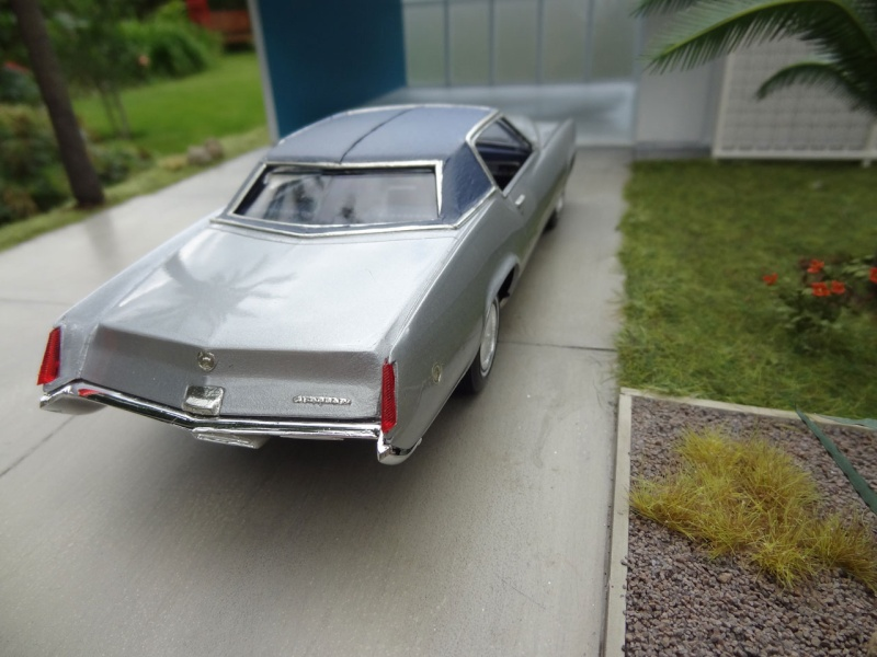 1970 Cadillac Eldorado 317