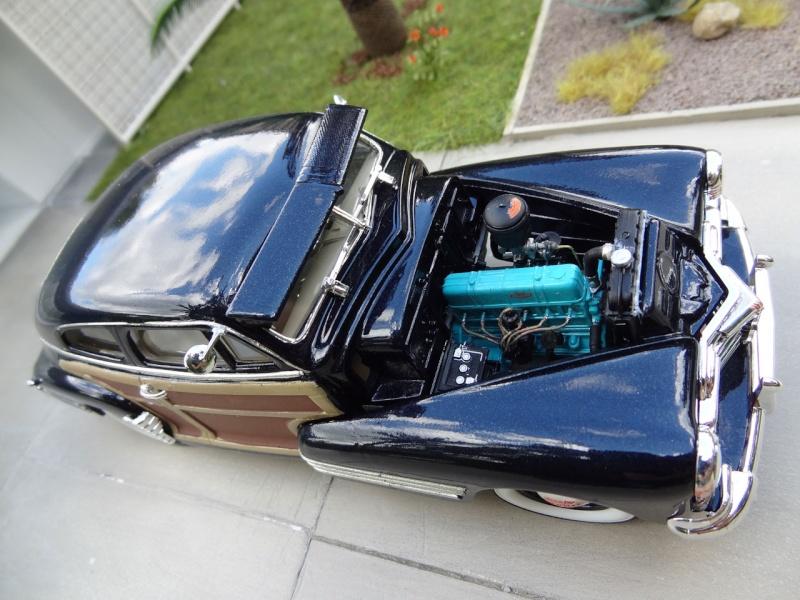 1948 Chevrolet Fleetline Woody 413