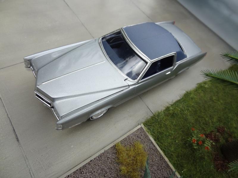 1970 Cadillac Eldorado 415