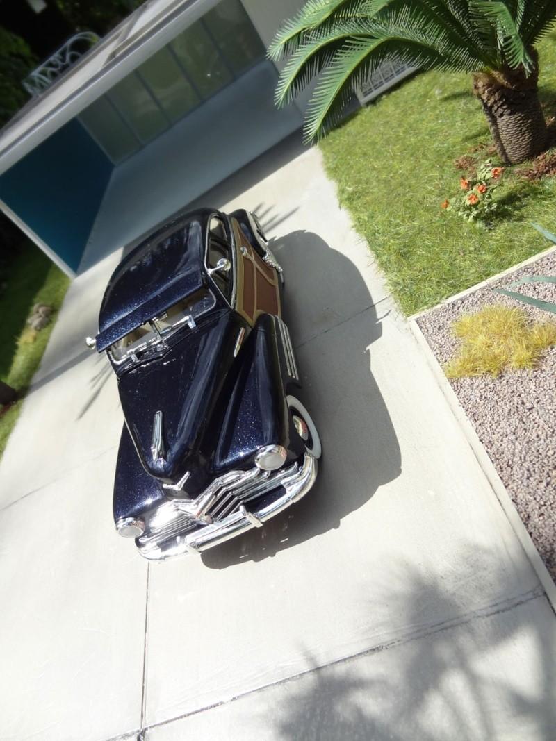 1948 Chevrolet Fleetline Woody 513