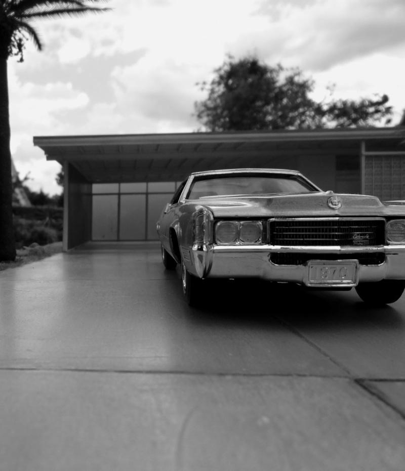 1970 Cadillac Eldorado 515
