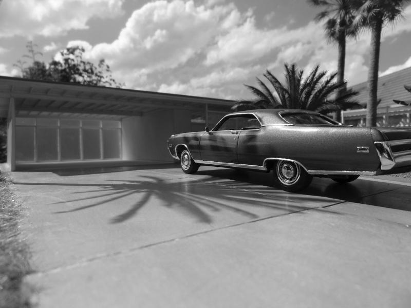 1970 Chrysler 300  614