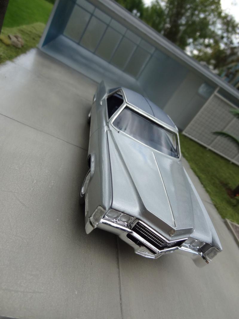 1970 Cadillac Eldorado 615