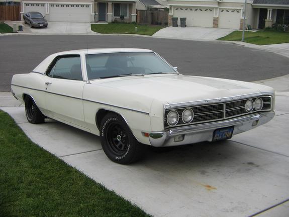1970 Ford Custom SFPD ** Terminée ** - Page 3 64692610
