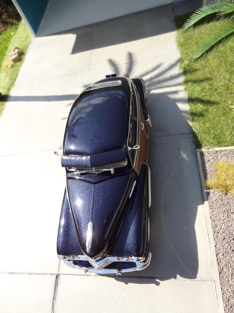 1948 Chevrolet Fleetline Woody 712