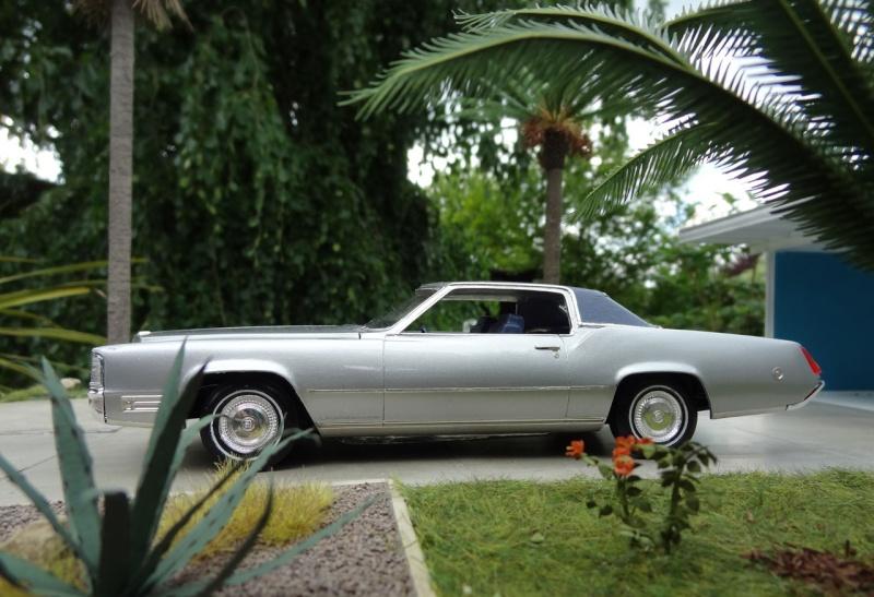 1970 Cadillac Eldorado 714