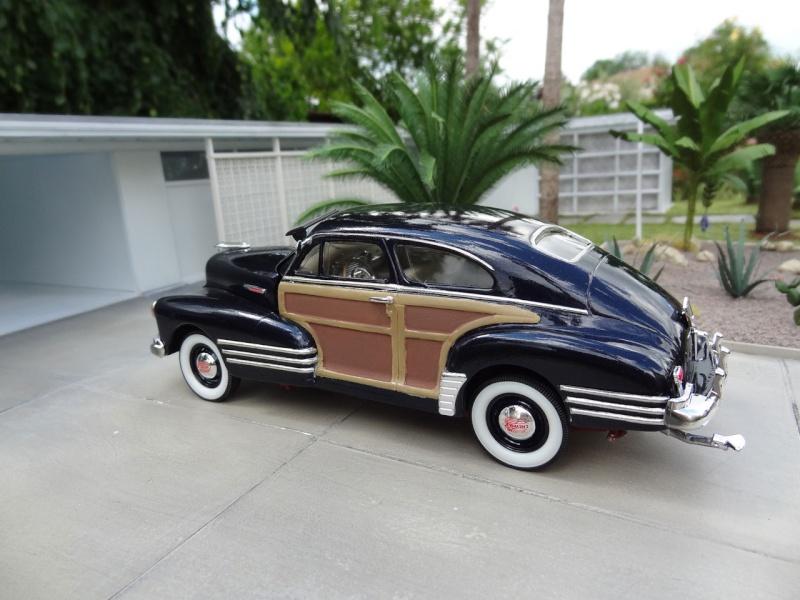 1948 Chevrolet Fleetline Woody 811