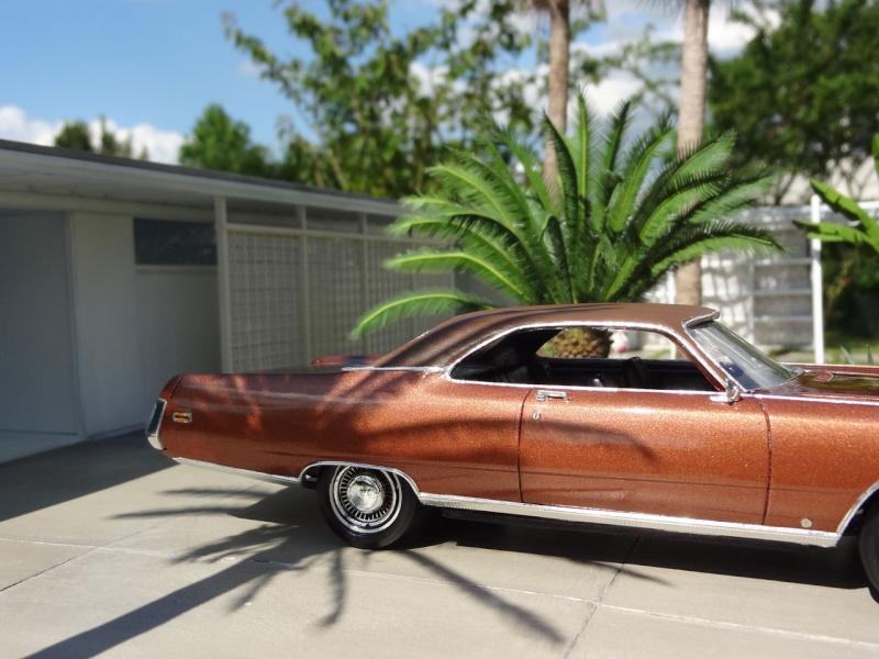 1970 Chrysler 300  812