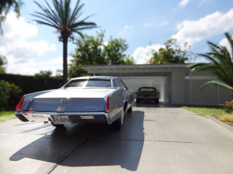 1970 Cadillac Eldorado 813