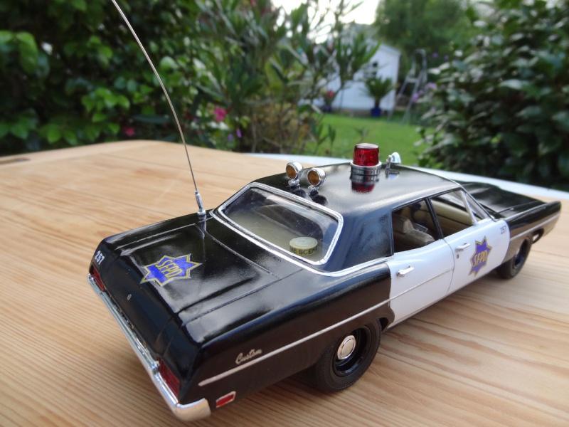 1970 Ford Custom SFPD ** Terminée ** - Page 4 816