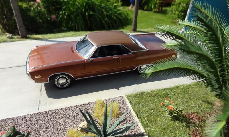 1970 Chrysler 300  911