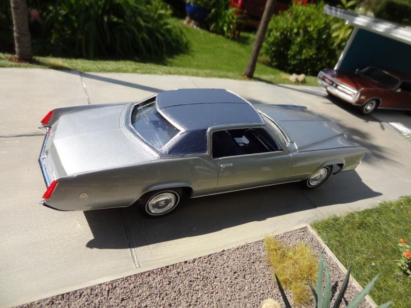 1970 Cadillac Eldorado 912