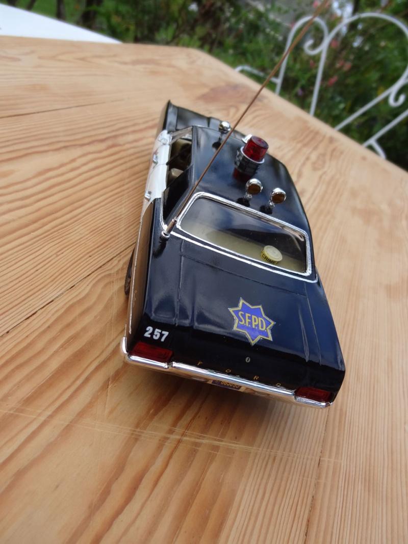 1970 Ford Custom SFPD ** Terminée ** - Page 4 914