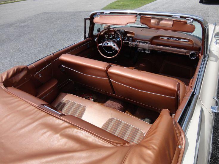 1959 Impala convertible WIP Big_th10