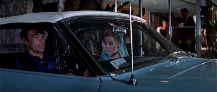 1965 Mustang convertible ** Terminée **  Thunde10