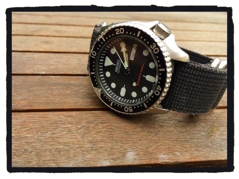 changer le bracelet  des ma SEIKO diver 200  Image15