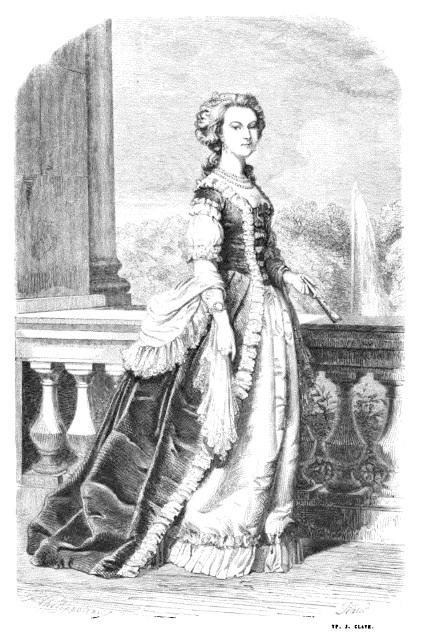 Marie-Antoinette in Art - Page 5 Dumas_12