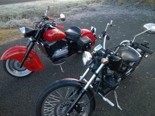 RENCONTRE - 2ème dimanche de chaque mois: rassemblement autos/motos prestige 49 10548110
