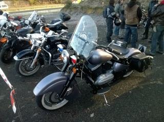 RENCONTRE - 2ème dimanche de chaque mois: rassemblement autos/motos prestige 49 10865810