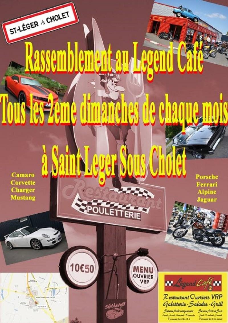 RENCONTRE - 2ème dimanche de chaque mois: rassemblement autos/motos prestige 49 2014_r11