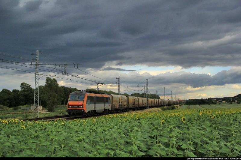 Photos et vidéos de la ligne Bordeaux - Toulouse - Narbonne - Sète (Fil 3) - Page 21 Img_9212