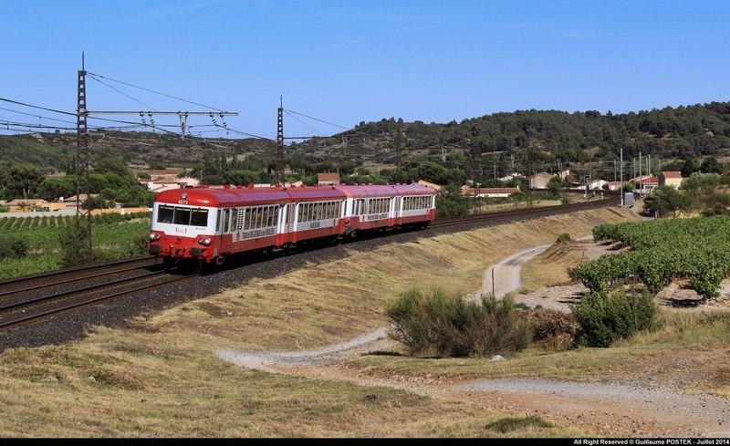 Photos et vidéos de la ligne Bordeaux - Toulouse - Narbonne - Sète (Fil 3) - Page 21 Img_9310