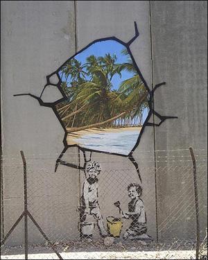Street Arts Banksy11