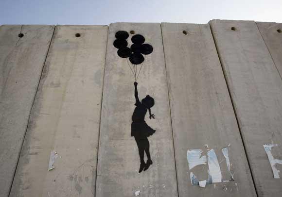 Street Arts Banksy13