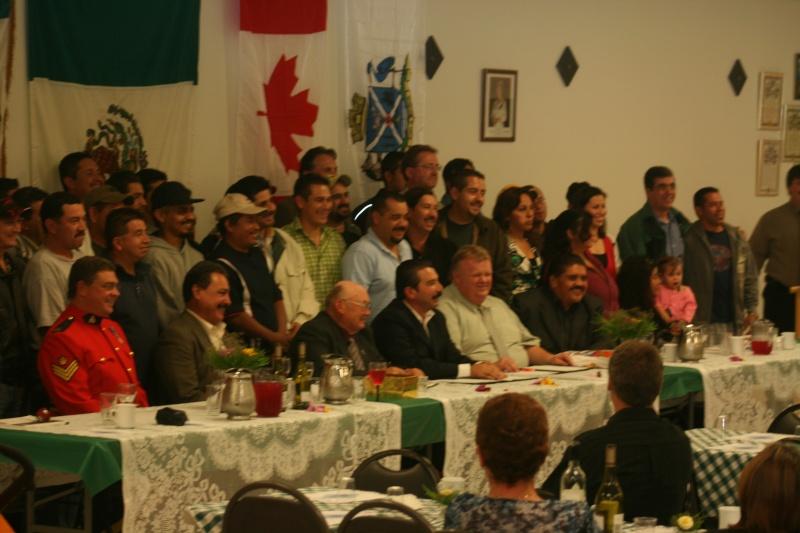 Members of Mexican La Familia drug cartel arrested in Edmonton Twinni11