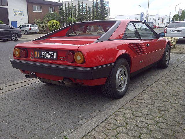 """Ferrari """"Mondial"""" 348tb - """"Auf dem Parkplatz schnappgeschossen"""" 13_fer10"""