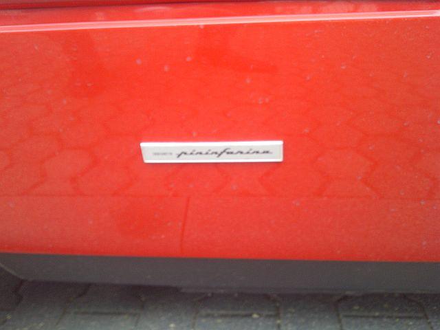 """Ferrari """"Mondial"""" 348tb - """"Auf dem Parkplatz schnappgeschossen"""" 1410"""