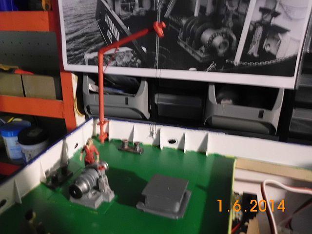 Baubericht Graupner Littorina - Fertig - Seite 2 212