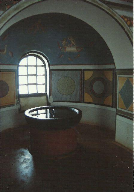 """Archäologischer Park in Xanten - ein """"römischer"""" Rundgang im Mai 1993 2210"""