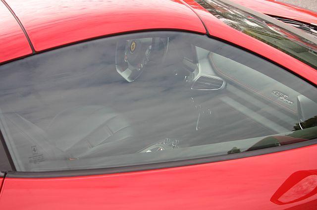 """Ferrari 458 - auf dem Parkplatz """"schnappgeschossen""""  465"""