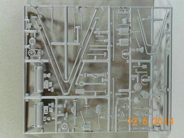 Italerie 419 - Field Tool Shop 1/35 - Vorstellung 4b10