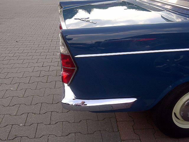 """BMW 700 - """"Auf dem Parkplatz schnappgeschossen""""  613"""