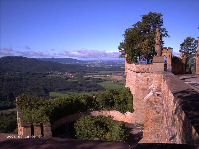 Burg Hohenzollern kleiner Rundgang 2006 vom Admin Pict0411