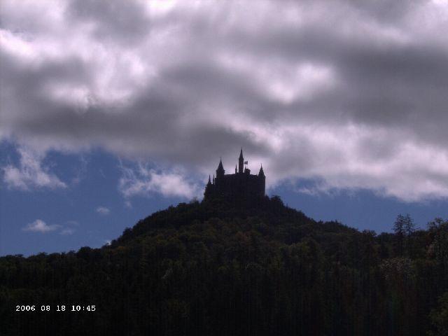 Burg Hohenzollern kleiner Rundgang 2006 vom Admin Pict0424