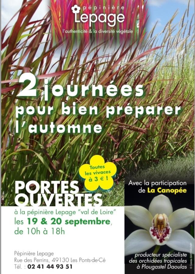 Portes ouvertes Pépinière Lepage (49 près d'Angers) 19 et 20/09/2014 Sans_t17