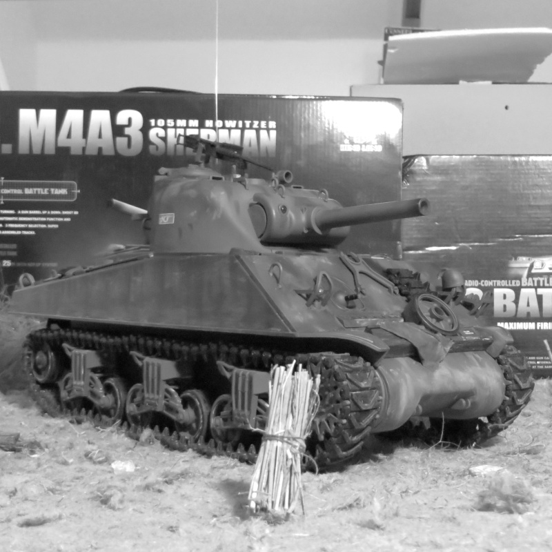 M4A3 Sherman Heng Long 1/16è Img_2110
