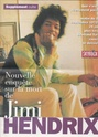 Jimi dans GLOBE Hebdo (1994) Culte110