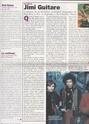 Jimi dans GLOBE Hebdo (1994) Culte810