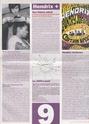 Jimi dans GLOBE Hebdo (1994) Culte910