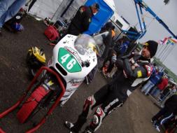 [Road Racing] Classic TT 2014 2110