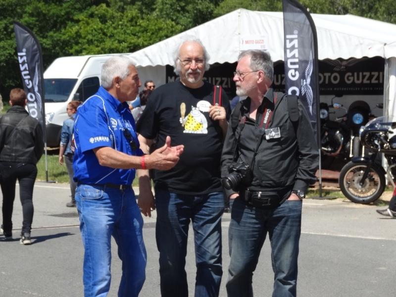 [Sorties] Café Racer Festival. Montlhéry 21 et 22 jui 2014. Dsc03025